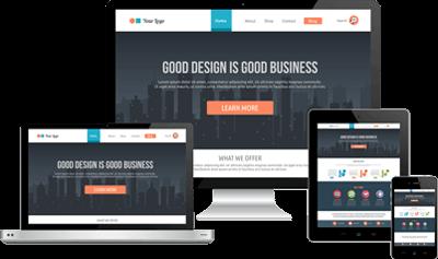 October CMS based : Business Information Websites