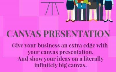 Canvas Presentations