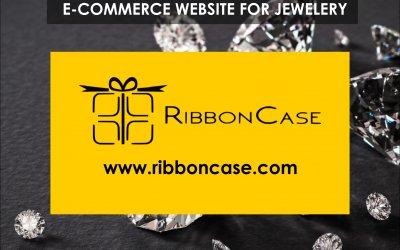 Launching RibbonCase.com