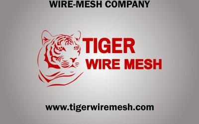 Launching TigerWireMesh.com