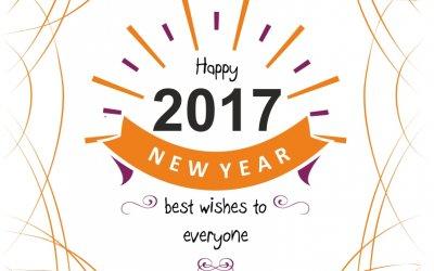 A Happy New Year 2017 To All DelhiDeveloper Followers