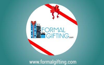 Launching FormalGifting.com