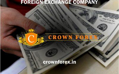 Launching CrownForex.in
