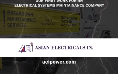 Launching AEIPower.com