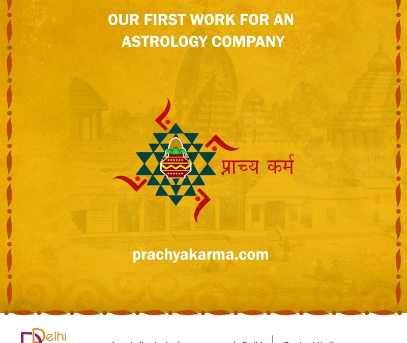 Launching PrachyaKarma.com
