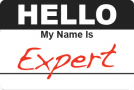 Expert Team - No Amateurs Here