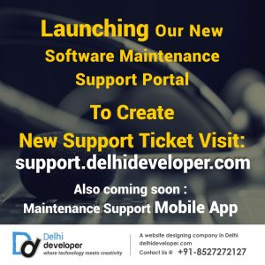 launching-our-new-software-maintenance-support-portal